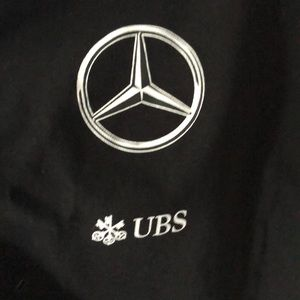 d84635b4 Hugo Boss Shirts | Mercedes Benz Team Petronas Shirt | Poshmark